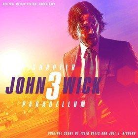 John Wick: Chapter 3 - Parabellum (By T.Bates & J.Richard) Original Soundtrack