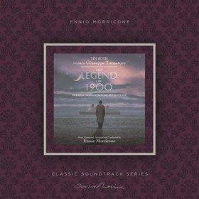 Legend Of 1900 Original Soundtrack