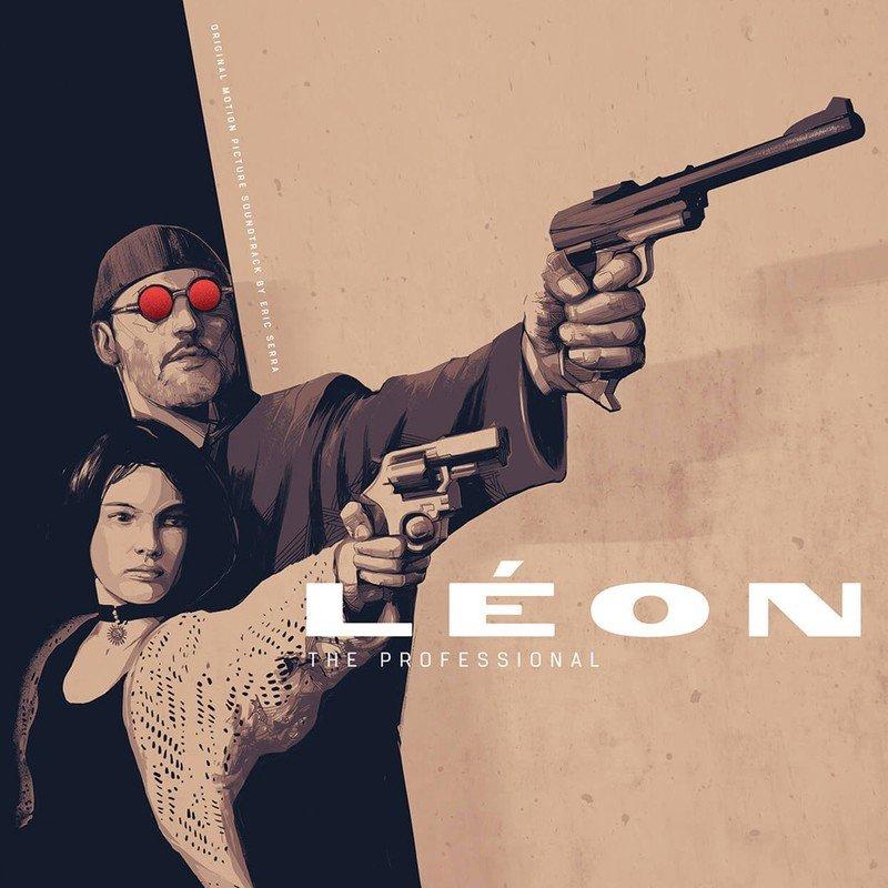 Leon (By Eric Serra)