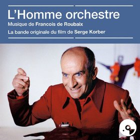 L'homme Orchestre Original Soundtrack