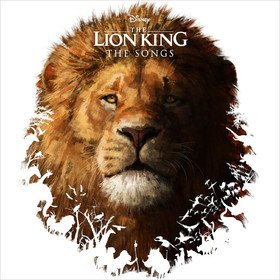 Lion King: The Songs Original Soundtrack