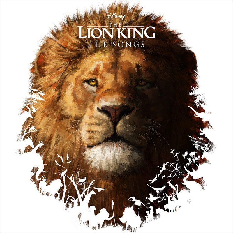 Lion King: The Songs
