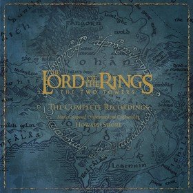 Lord of the Rings: Two Towers (Complete) Original Soundtrack
