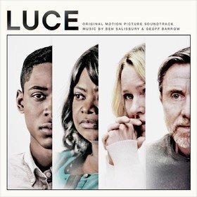 Luce (By Ben Salisbury & Geoff Barrow) Original Soundtrack