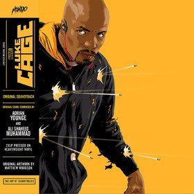 Luke Cage Original Soundtrack