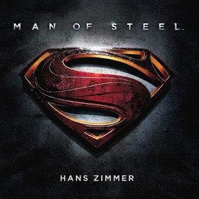Man Of Steel (By Hans Zimmer) Original Soundtrack