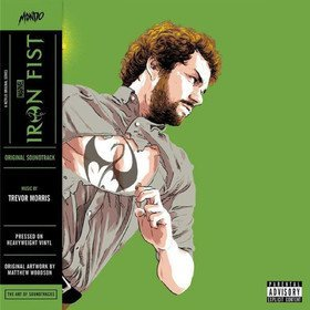 Marvel's Iron Fist Original Soundtrack