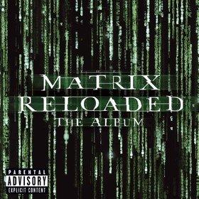Matrix Reloaded (Box Set) Original Soundtrack