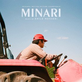 Minari Original Soundtrack