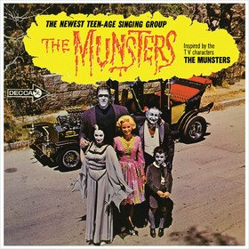 Munsters (Limited Edition) Original Soundtrack