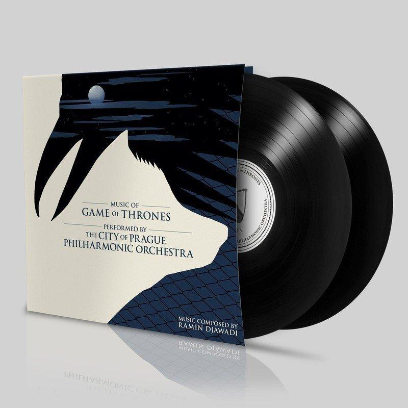 Music Of Game Of Thrones (By Ramin Djawadi)