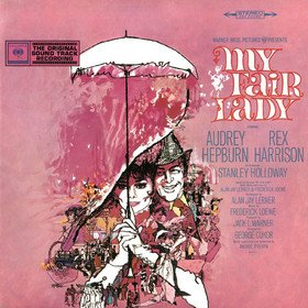 My Fair Lady (Expanded Edition) Original Soundtrack