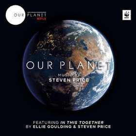 Our Planet (By Steven Price) Original Soundtrack