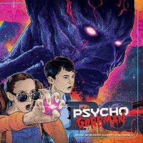 PG: Psycho Goreman Original Soundtrack