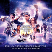 Ready Player One (by Alan Silvestri)