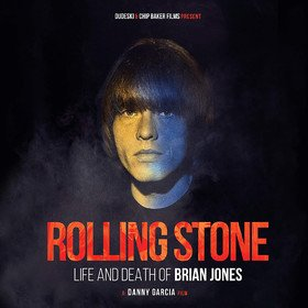 Rolling Stone: Life And Death Of Brian Jones (Limited Edition) Original Soundtrack