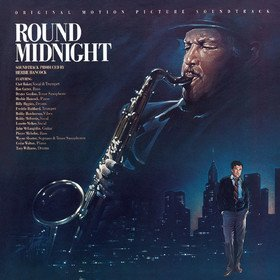 Round Midnight Original Soundtrack