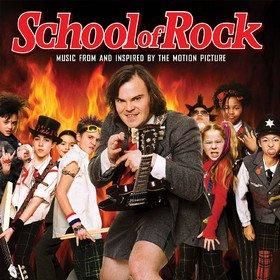 School of Rock Original Soundtrack