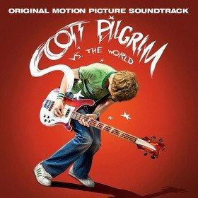 Scott Pilgrim Vs. The World (Limited Edition) Original Soundtrack