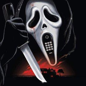 Scream/ Scream 2 Original Soundtrack