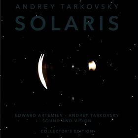 Solaris: Sound And Vision Original Soundtrack
