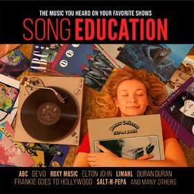 Song Education Original Soundtrack
