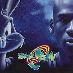 Space Jam Original Soundtrack