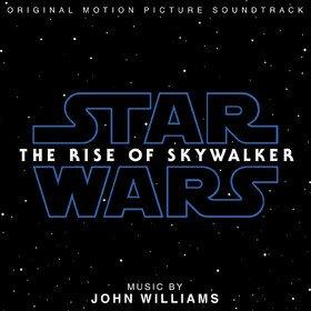 Star Wars: The Rise Of Skywalker (Picture Disc) Original Soundtrack