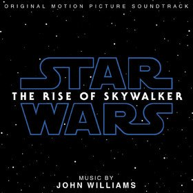 Star Wars: The Rise Of Skywalker (Picture Disc) Original Soundtrack