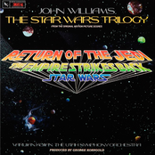 Star Wars Trilogy:The Utah Symphony Orchestra, John Williams (Limited Edition)