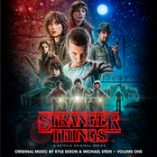 Stranger Things Volume One (Limited Edition)