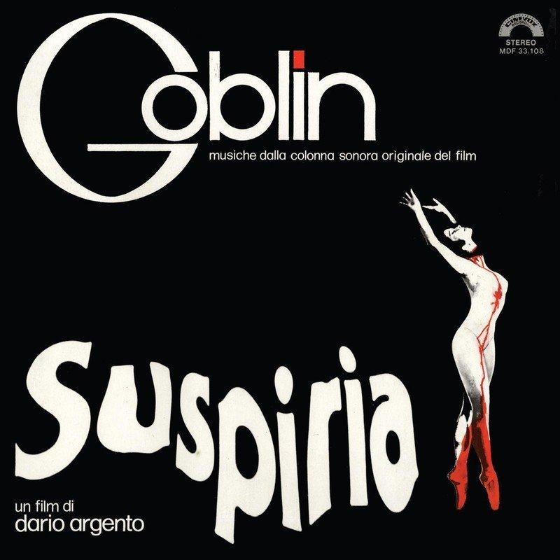 Suspiria (Limited Edition)