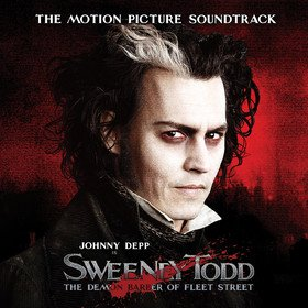Sweeney Todd: The Demon Barber Of Fleet Street (By Stephen Sondheim) Original Soundtrack