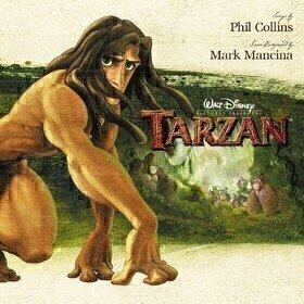 Tarzan - 1999 Animation (Limited Picture Disc) Original Soundtrack