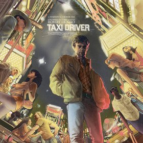Taxi Driver Original Soundtrack