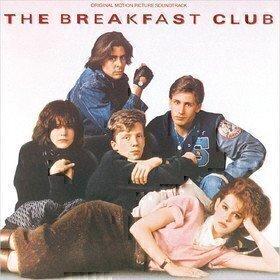 The Breakfast Club Original Soundtrack