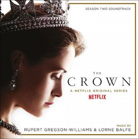 The Crown Season 2 Original Soundtrack