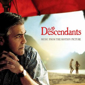The Descendants Original Soundtrack