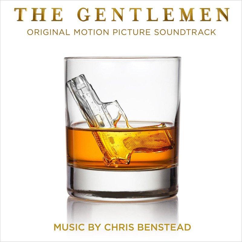The Gentlemen (By Chris Benstead)