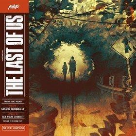 The Last Of Us: Original Score - Volume I Original Soundtrack