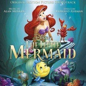 The Little Mermaid Original Soundtrack