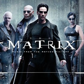 The Matrix (Limited Edition) Original Soundtrack