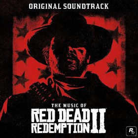 The Music Of Red Dead Redemption II Original Soundtrack