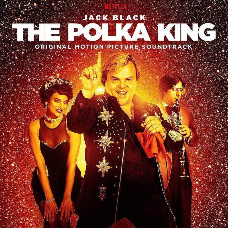 The Polka King (Exclusive Signed Vinyl)