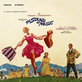 The Sound Of Music Original Soundtrack