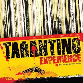 The Tarantino Experience Original Soundtrack