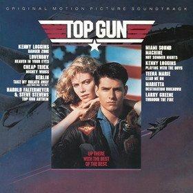 Top Gun Original Soundtrack