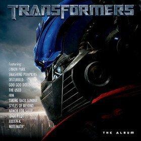 Transformers - The Album Original Soundtrack