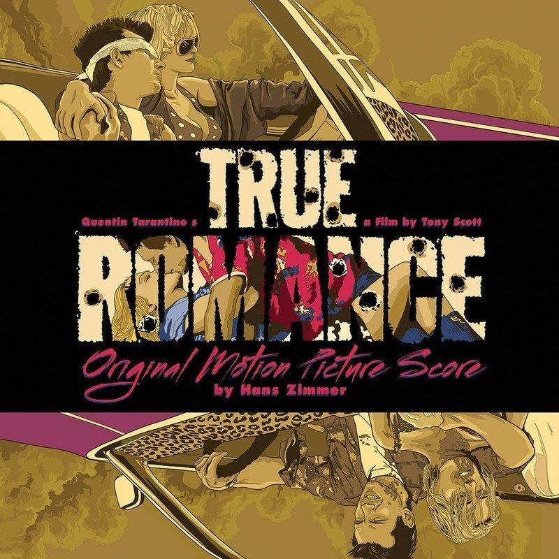True Romance (Limited Edition)