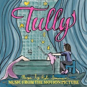 Tully (Limited Edition) Original Soundtrack